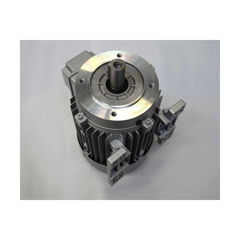 Moteur électrique 230V/400V, 1.1Kw, 3000tr/mn, B14