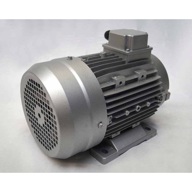 Moteur électrique 400/700V, 3Kw, 3000 tr/mn -B14