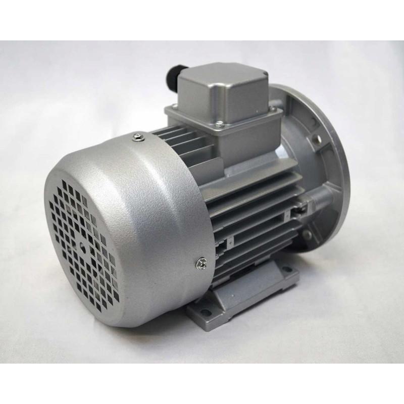 Moteur électrique 230V/400V 0.55Kw, 3000 tr/mn, B35