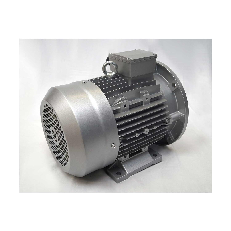 Moteur électrique 230/400V, 11Kw, 3000 tr/mn-B35