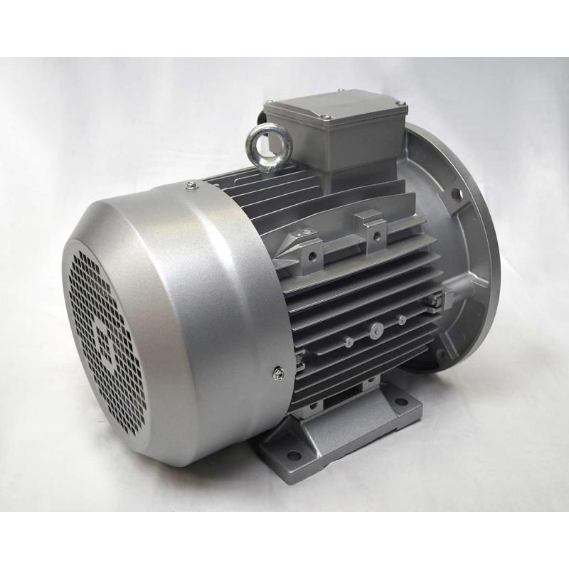 Moteur électrique 400/700V, 11Kw, 3000 tr/mn-B35