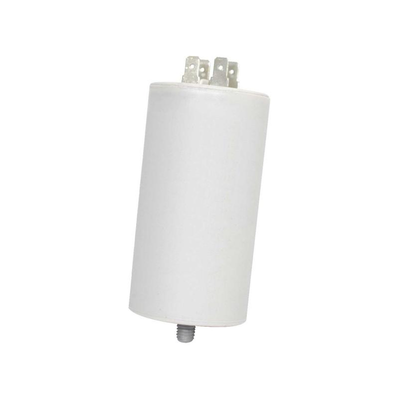 condensateur permanent 80uF FASTON