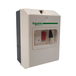 Disjoncteur magnéto-thermique 0.63A à 1A