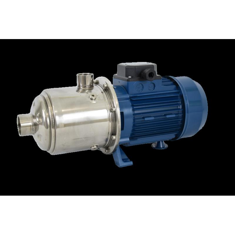 Pompe multicellulaire 380V 2.2Kw/3cv horiz.