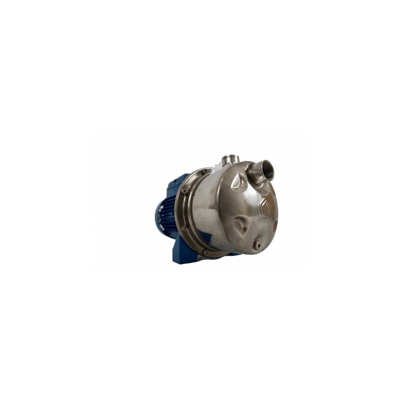 Pompe multicellulaire 230V 0.88Kw/1.2cv horiz. auto-amorçante