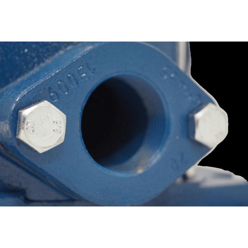 Pompe multicellulaire 230V 2.57Kw/3.5cv vertical