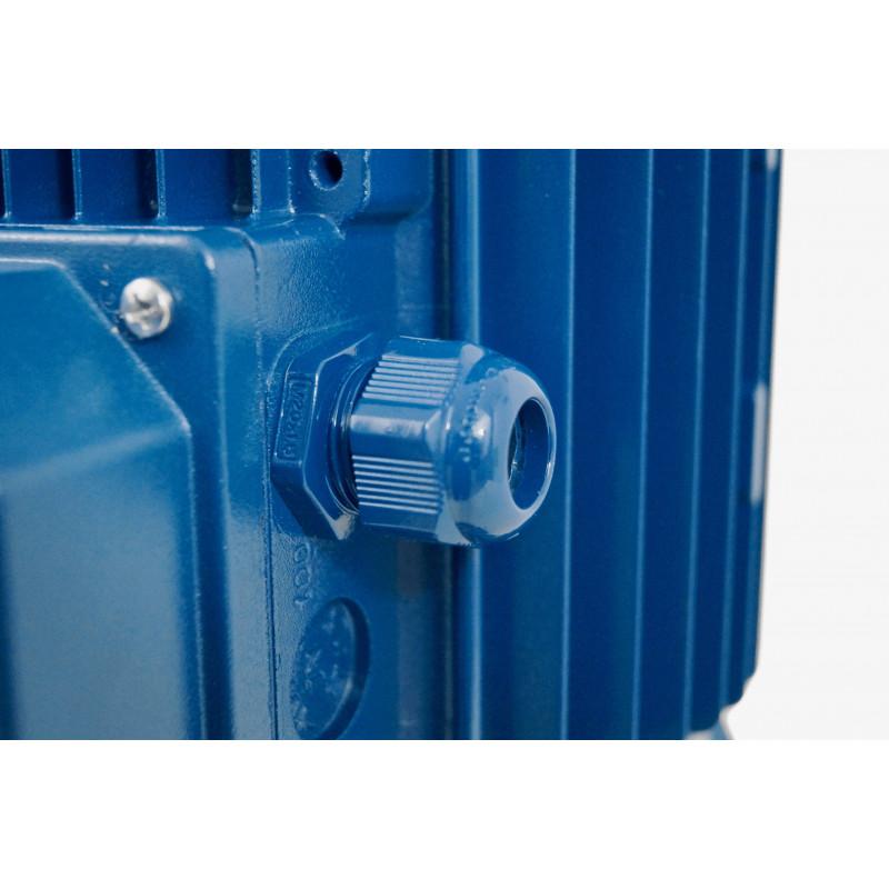 """Pompe multicellulaire 380V 1.85Kw/2.5cv vert. """"In-Line"""""""
