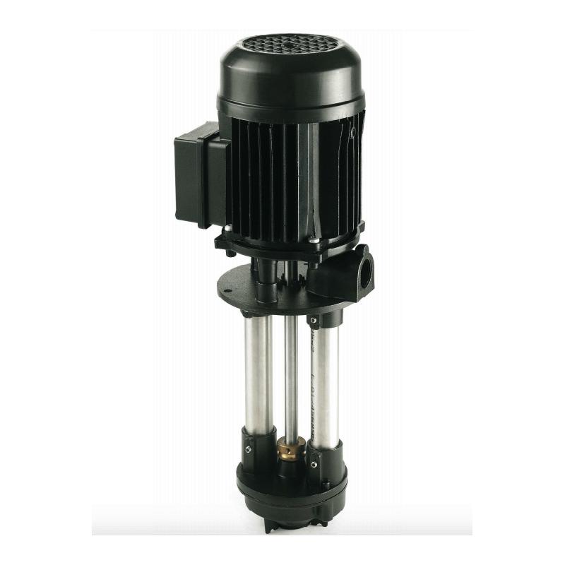 Pompes centrifuge roue ouverte H220mm basse pression 380V - 0.9Kw