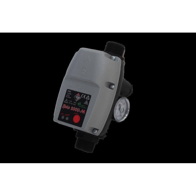 Presscontrol Brio 2000M