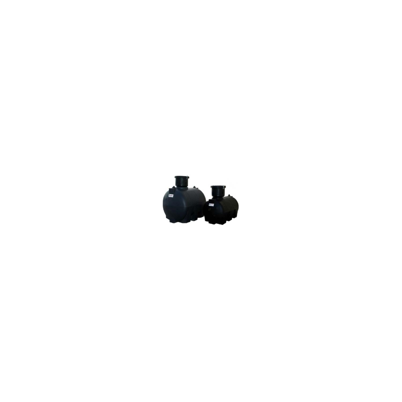 Réservoir PE type CHU 1000L