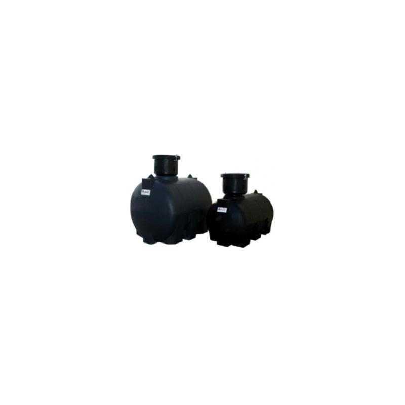 Réservoir PE type CHU 2000L