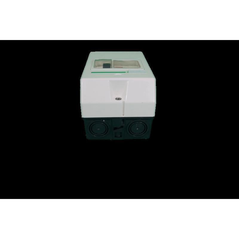 Disjoncteur magnéto-thermique 1.6A à 2.5A