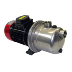 Pompe 24V auto-amorçante 0.44Kw