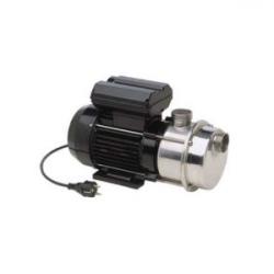 Electropompe auto-amorçante pour transvasement de liquides, série AL, monophasée, 1.5Kw, 1'