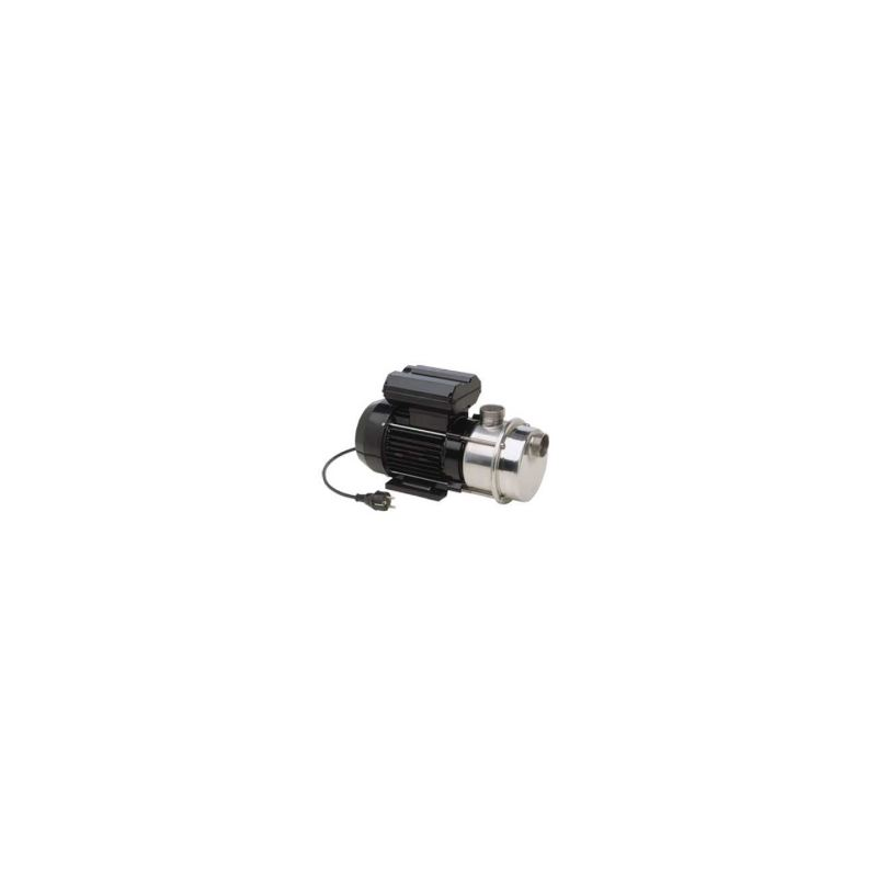 Electropompe auto-amorçante pour transvasement de liquides, série AL, monophasée, 1.5Kw, 2'