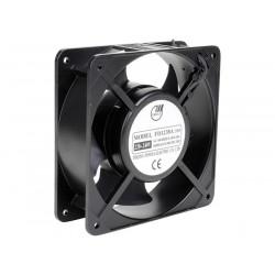 Ventilateur axial silencieux FD Carré 108x25
