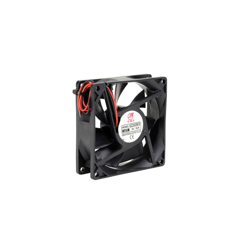 Ventilateur axial silencieux FD Courant Alternatif 120x38