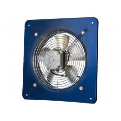 Ventilateur axial, platine métallique Ø200