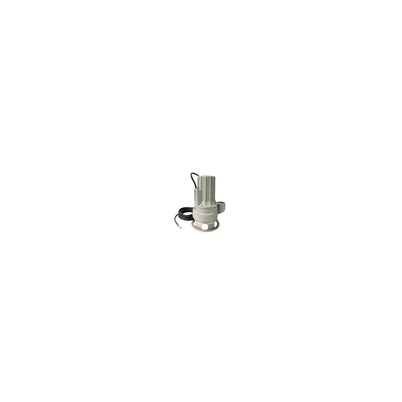 Pompe eau chargée 380V 2.2Kw/3cv à roues vortex