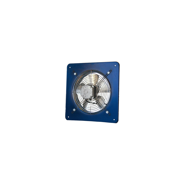Ventilateur axial, platine Polyamide Ø310