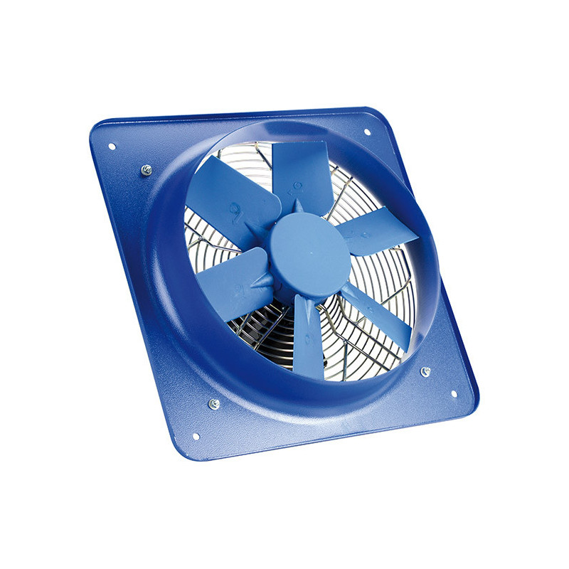 Ventilateur axial, platine Polyamide 454T37