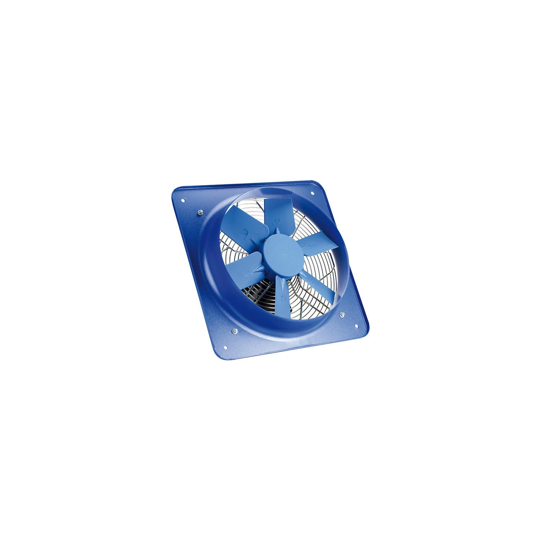 Ventilateur axial, platine polyamide  564T75