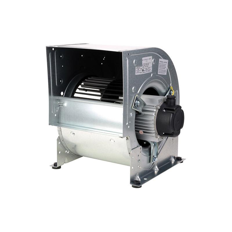 Ventilateur double ouïe à action BD Ø2525M6 1/5