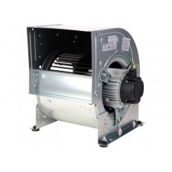 Ventilateur double ouïe à action BDCUBIC Ø3939T6 3