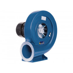 Ventilateur centrifuge moyenne pression MA Ø27T234