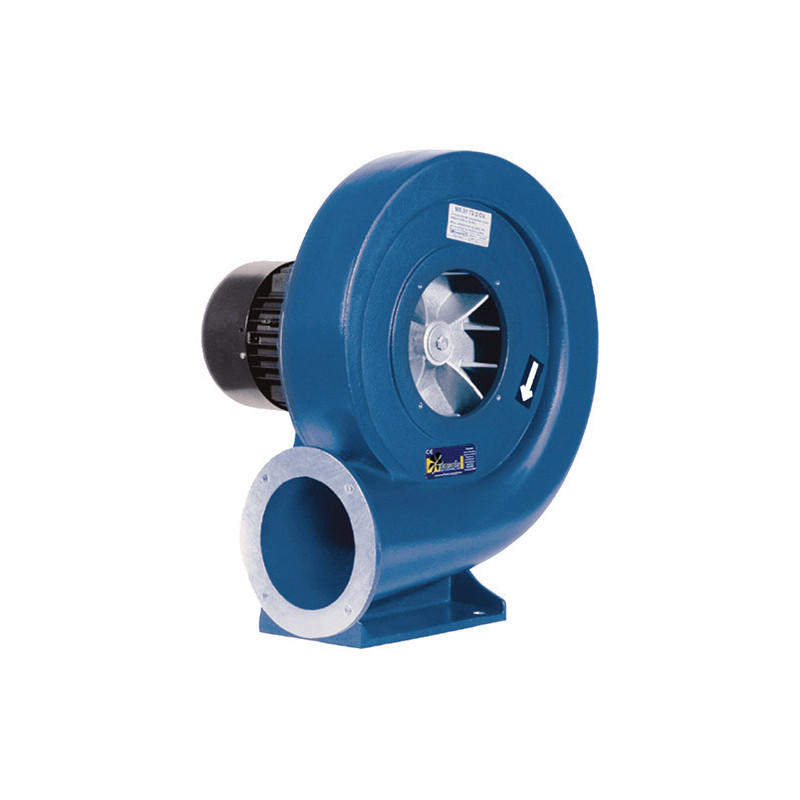 Ventilateur centrifuge moyenne pression MA Ø31T22PR
