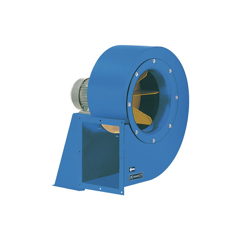 Ventilateur centrifuge moyenne pression MA Ø3514T275PR