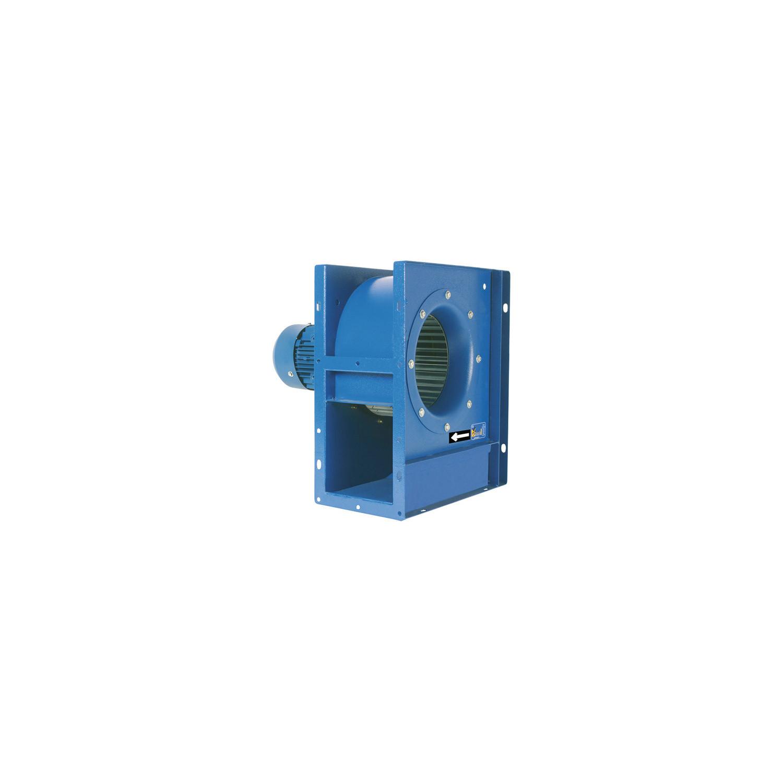 Ventilateur centrifuge moyenne pression MBC Ø4016T4 7,5