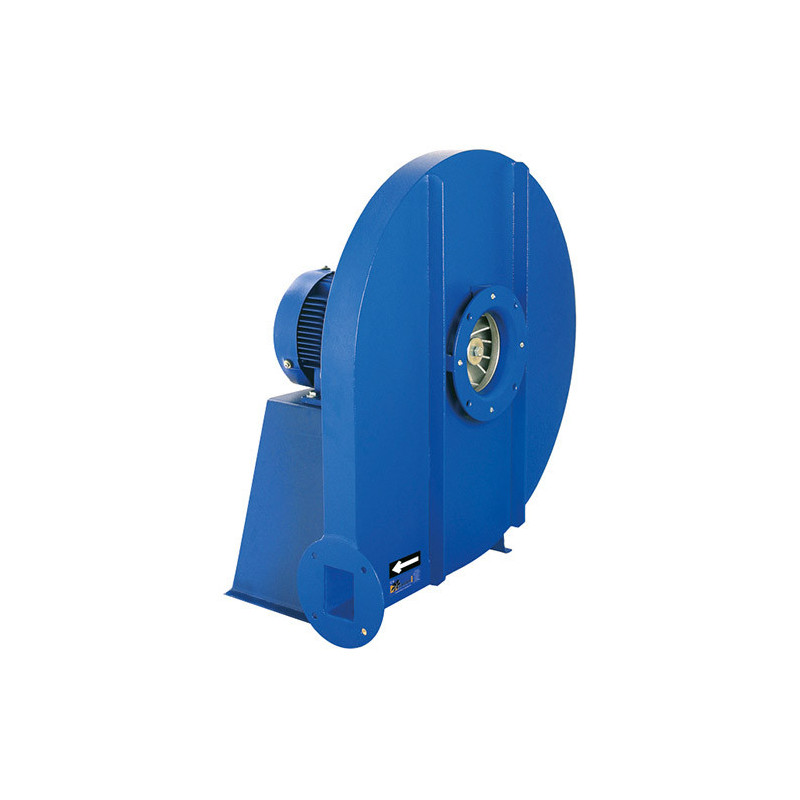 Ventilateur centrifuge haute pression AA Ø607T2 10