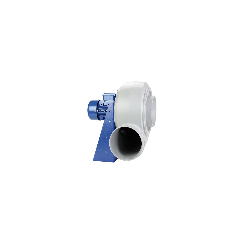 Ventilateur polyprolène pour vapeurs corrosives P Ø25T4
