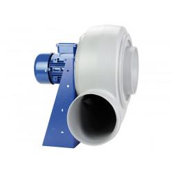 Ventilateur polyprolène pour vapeurs corrosives P Ø28T4