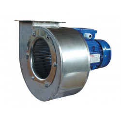 Ventilateur inox pour vapeurs corrosive BA Ø1306T2RLG