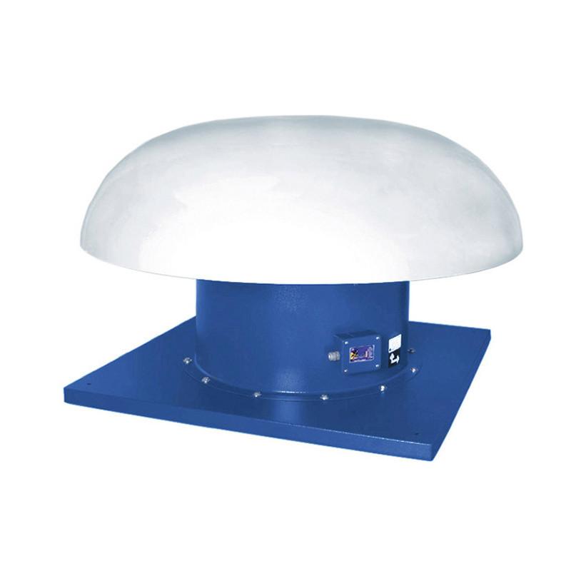 Tourelle de toiture hélicoïde HMTE Ø25M4110