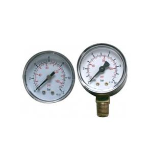 Manomètre pour pression de tuyau