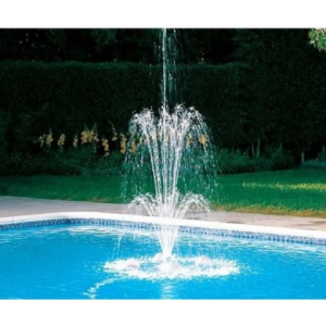Pompe pour aquarium et pour bassin extérieur