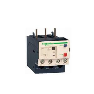 Relais thermique de protection electrique